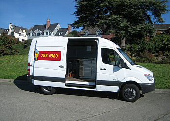 Seattle locksmith Ballard Lock & Key