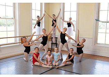 Jackson dance school Ballet Mississippi