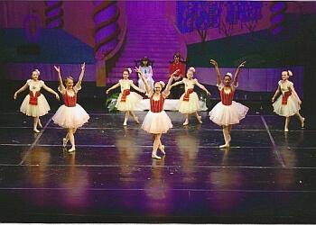 Winston Salem dance school Ballet & Performing Arts Centre