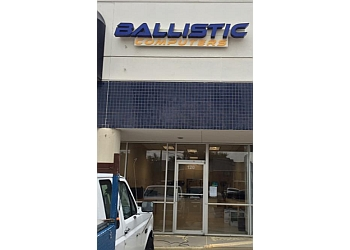 Carrollton computer repair Ballistic Computers