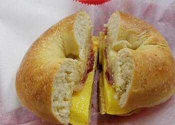Rochester bagel shop Balsam Bagels