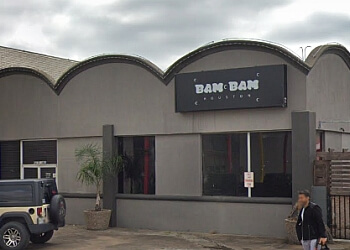 Pasadena night club Bam Bam Houston Bar & Grill