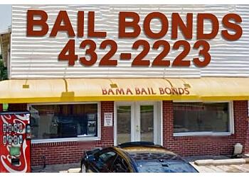 Mobile bail bond Bama Bail Bonds