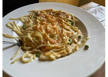 Springfield Italian Restaurant Bambinos Cafe