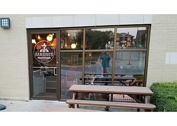Columbia italian restaurant Bambino's Italian Café