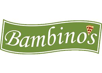 Bambino's Pizza Concord Pizza Places