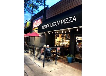 Colorado Springs pizza place Bambino's Urban Pizzeria