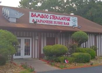 Mobile steak house Bamboo Steakhouse & Sushi Bar