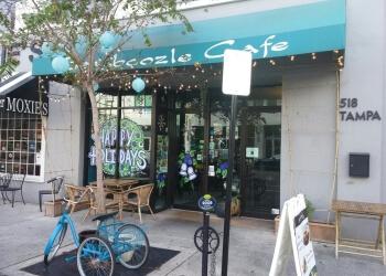Tampa vietnamese restaurant Bamboozle Cafe