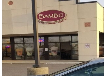 Rockford juice bar Bambu Che
