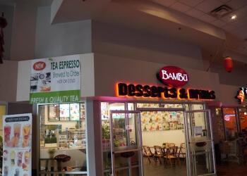 Kent juice bar Bambu Desserts & Drinks