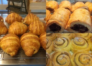 Rockford bakery Banana Cherry Bakery
