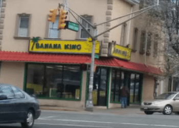 Paterson juice bar Banana King