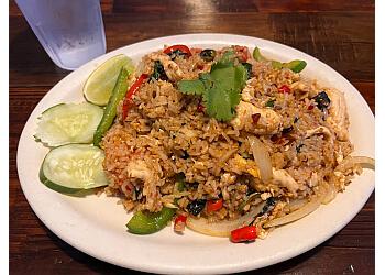 Dallas thai restaurant Banana Leaf Thai Cuisine