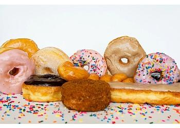 Salt Lake City donut shop Banbury Cross Donuts