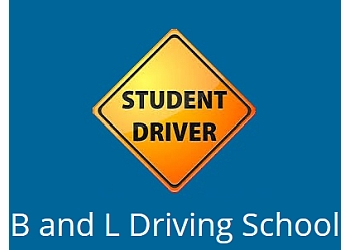 Fayetteville driving school B and L Driving School