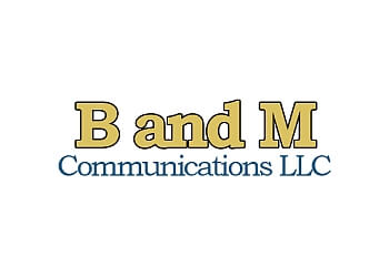Tempe security system B and M Communications LLC