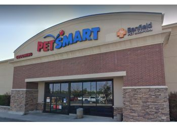 West Valley City veterinary clinic Banfield Pet Hospital