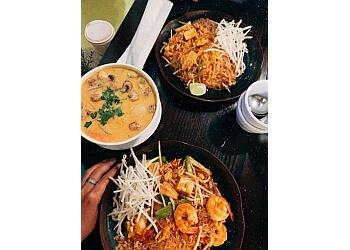 Sacramento thai restaurant Bangkok@12 Thai Restaurant