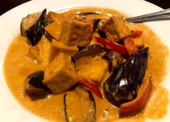 Thousand Oaks thai restaurant Bangkok Avenue Thai Cuisine