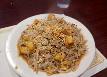 Lansing thai restaurant Bangkok House