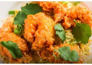 Lafayette thai restaurant Bangkok Thai Restaurant