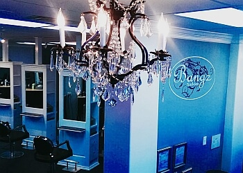 Murfreesboro hair salon Bangz Salon