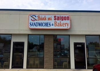 Greensboro bakery Banh Mi Saigon Sandwiches & Bakery