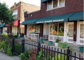 St Louis vietnamese restaurant Banh Mi So 1