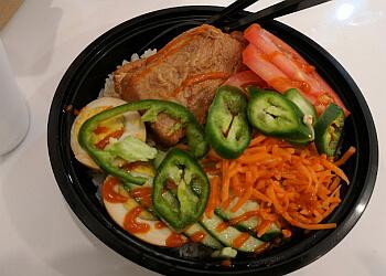 Pittsburgh vietnamese restaurant Banh Mi & Ti