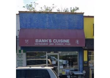 Durham vietnamese restaurant Banh's Cuisine
