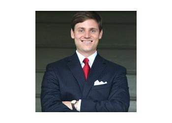 Charlotte criminal defense lawyer Banks Huntley
