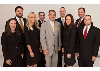 Knoxville medical malpractice lawyer Banks & Jones