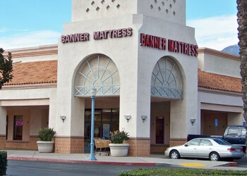 Rancho Cucamonga mattress store Banner Mattress