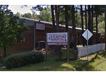 Tallahassee veterinary clinic Bannerman Pet Care