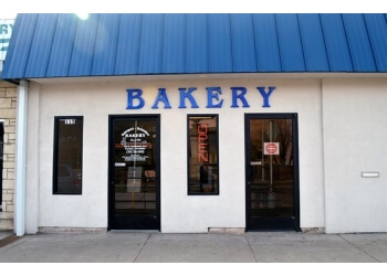Pueblo bakery Banquet Schusters Bakery