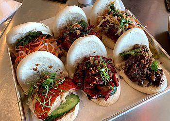 Garden Grove chinese restaurant Baos Hog