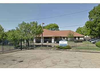 Jackson preschool Baptist Child Development Center