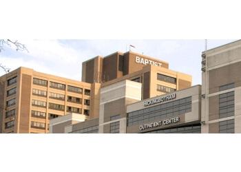 Baptist Health Little Rock Sleep Clinics