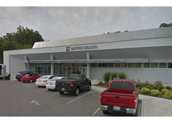 Lexington urgent care clinic Baptist Health Urgent Care