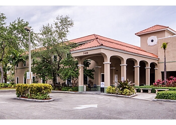 Miami sleep clinic Baptist Sleep Center at Galloway