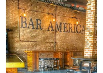 San Antonio sports bar Bar America