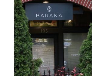 Seattle jewelry Baraka Gemstones & Jewelry