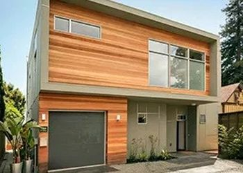 Oakland residential architect Baran Studio Architecture