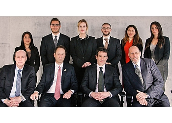 New York personal injury lawyer Barasch McGarry Salzman & Penson