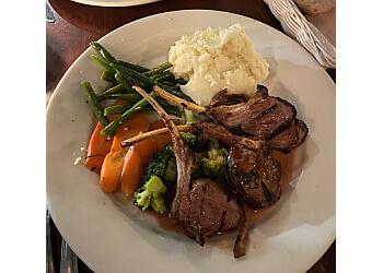 Jersey City french restaurant Barbès