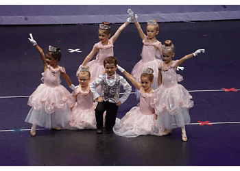 Lexington dance school Barbara Ann's School of Dance