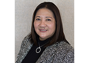 Clarksville pediatrician Barbara Aquino, MD, FAAP
