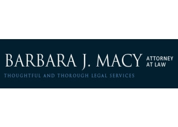 Boston real estate lawyer Barbara J. Macy