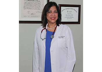 Pembroke Pines primary care physician Barbara R. Martinez, MD